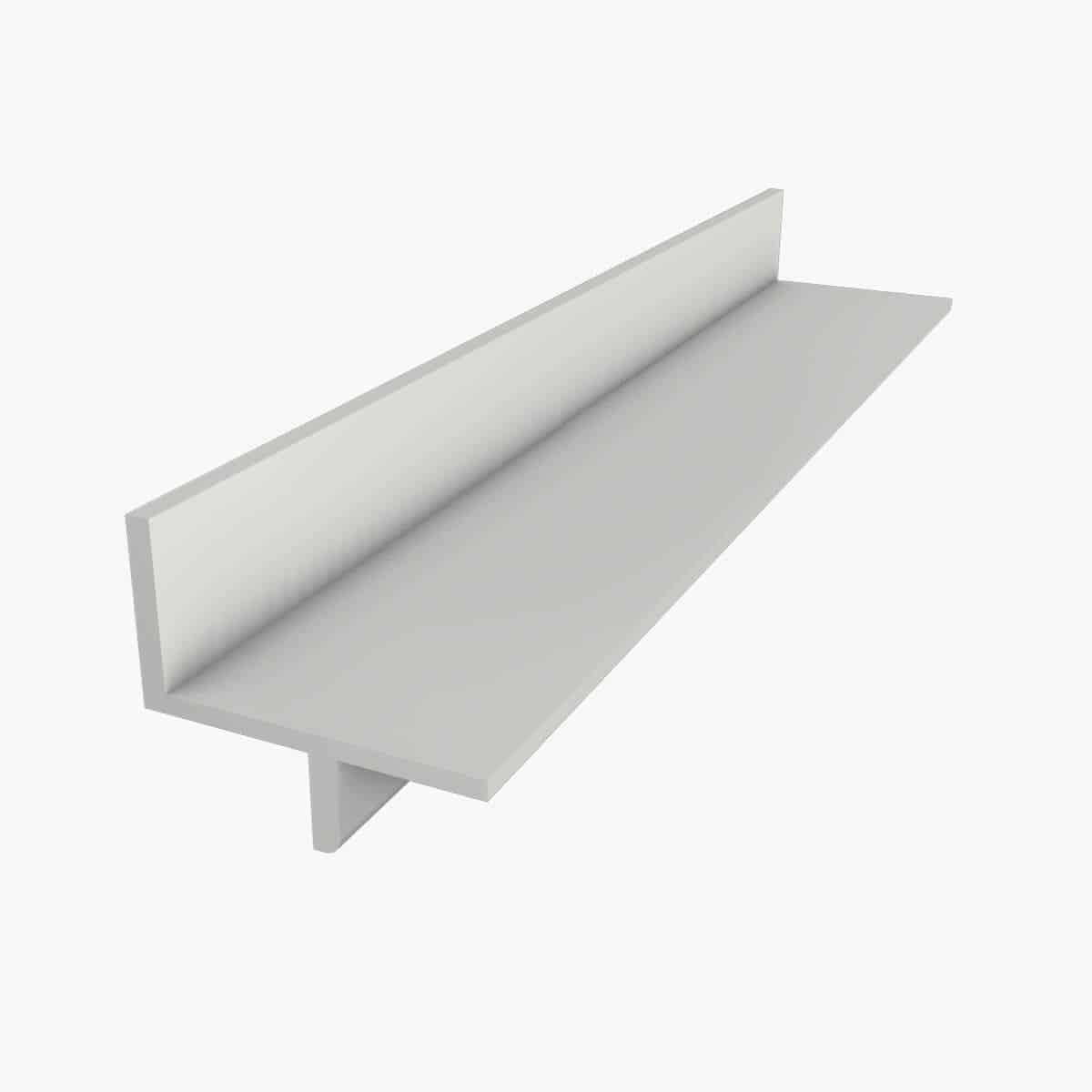 TEMPOLISTEL 117 - Profil jonction plafond plaque de plâtre