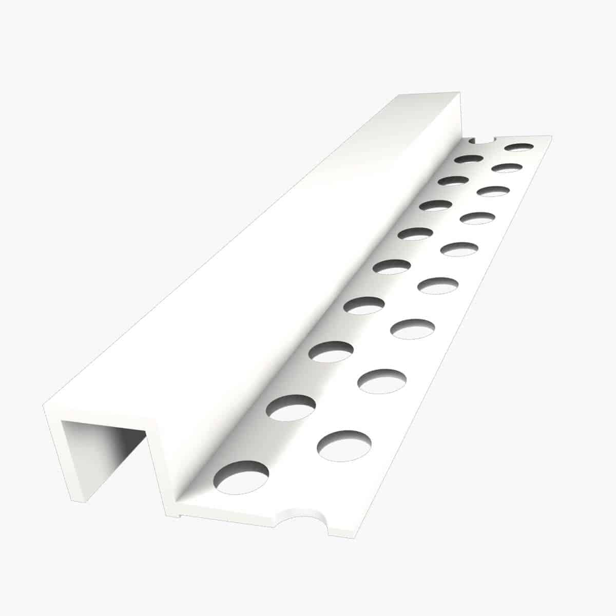 TEMPOLISTEL 108 - Profil alu pour ruban led