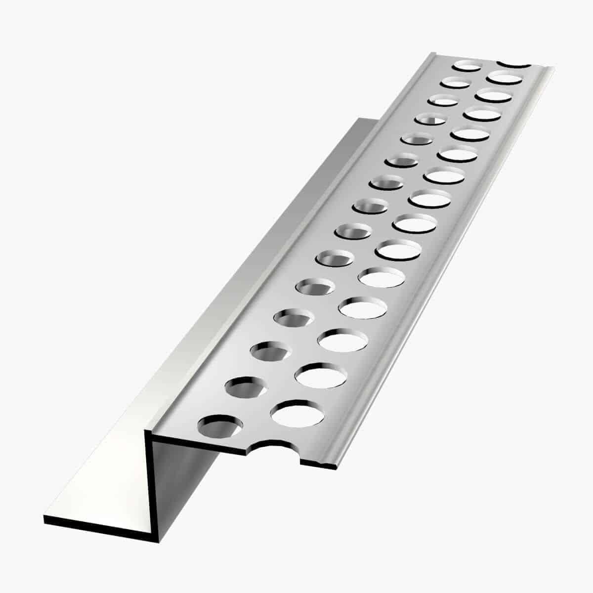 TEMPOLISTEL A132 Profilé joint creux