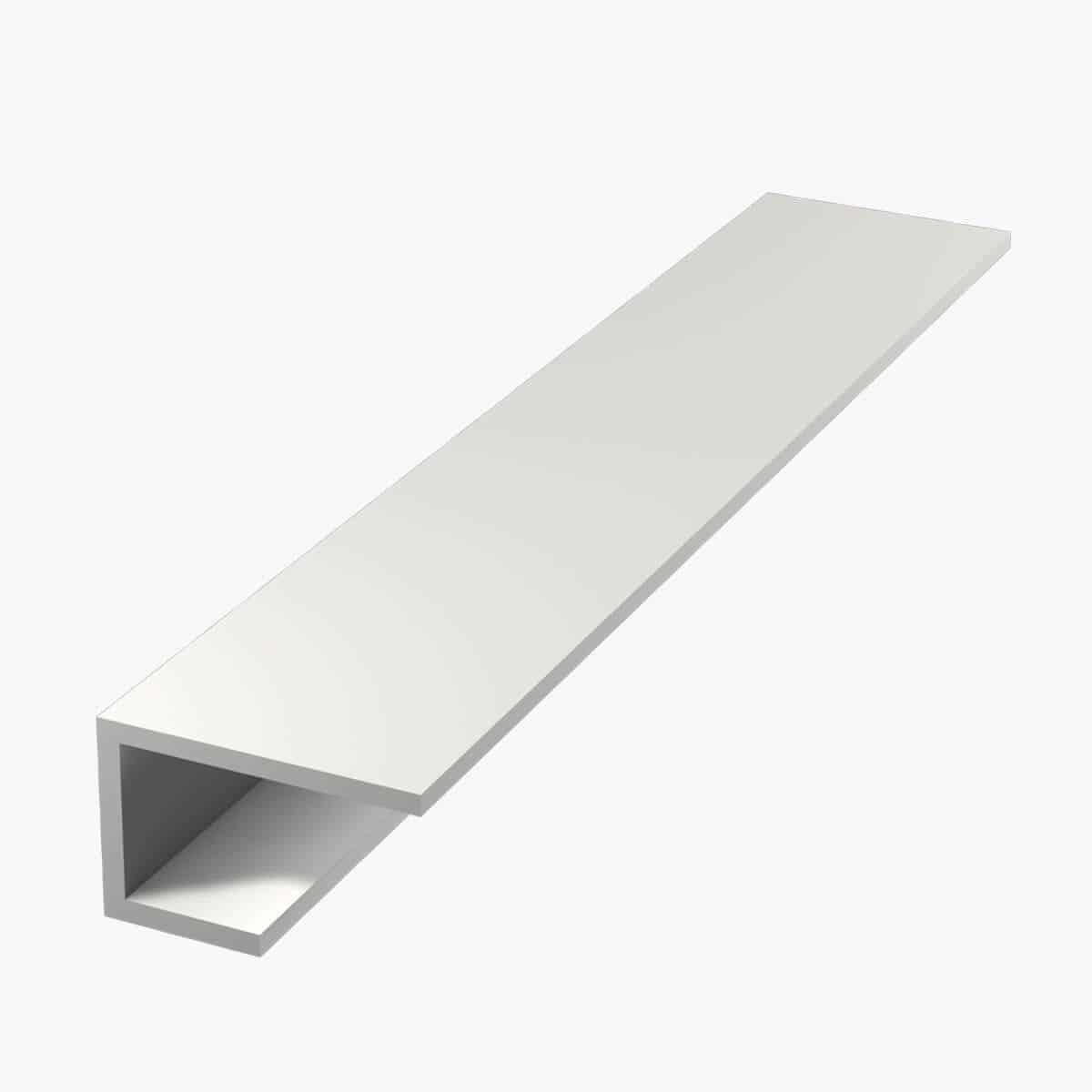 TEMPOLISTEL 116 - Profilé U plaque de plâtre